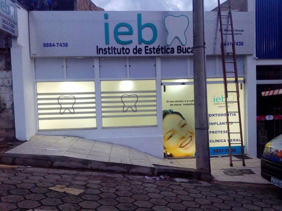 Clínica Odontológica em Itabira MG