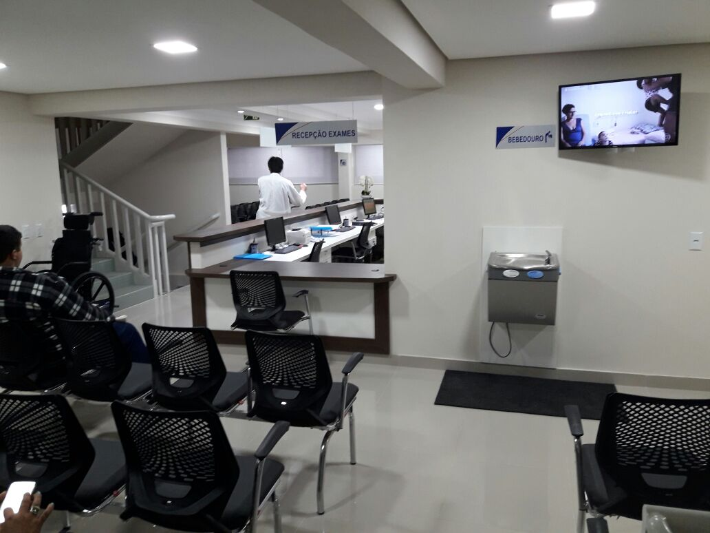 Clínica Odontológica Canoas-RS