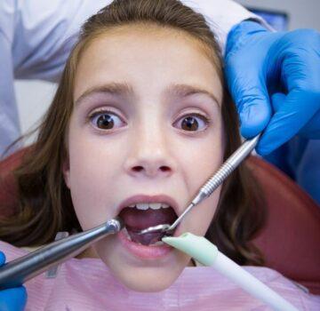 Quais os cuidados necessários para a dor de dente