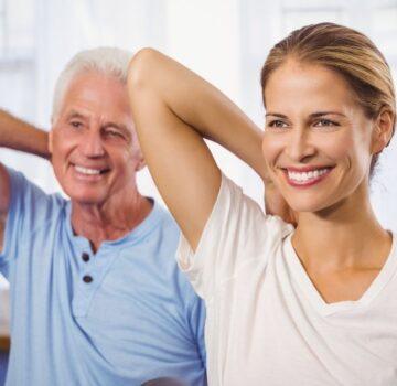 higiene bucal e o rendimento nas atividades físicas